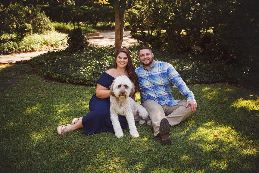 Lauren family picture