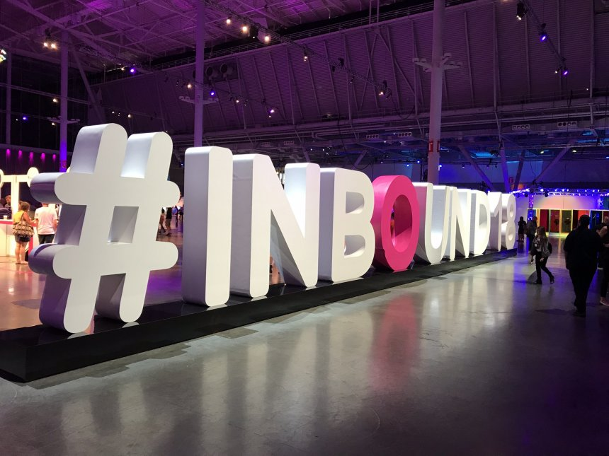 5 Actionable Insights from INBOUND 2018