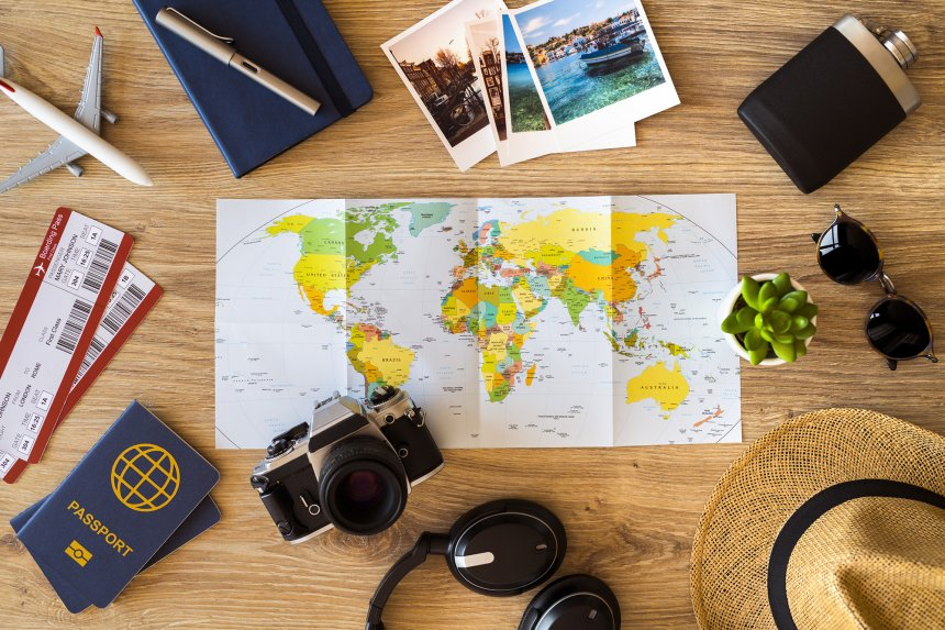 Digital Marketing for Tourism Industry: How to Extend Peak Season