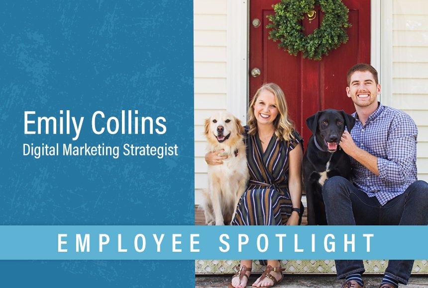 DWG Employee Spotlight | Emily Collins