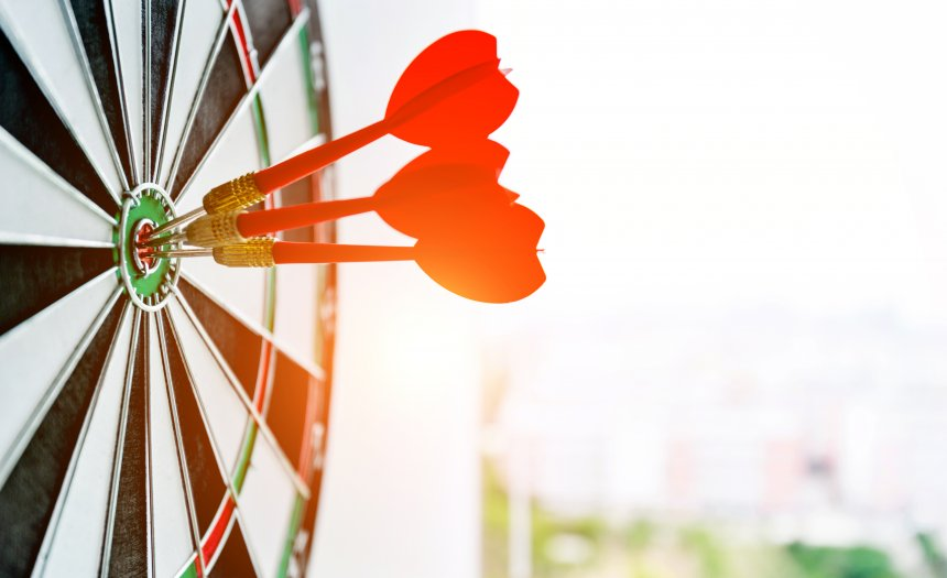 How to Set and Achieve Your Marketing Goals
