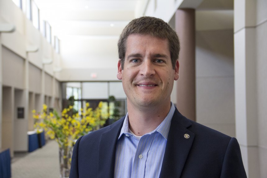 """DuBose Web President Voted One Of Columbia, SC's """"Best And Brightest Under 35"""""""