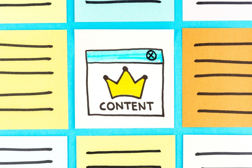 4 Quick Tips For Content Marketing