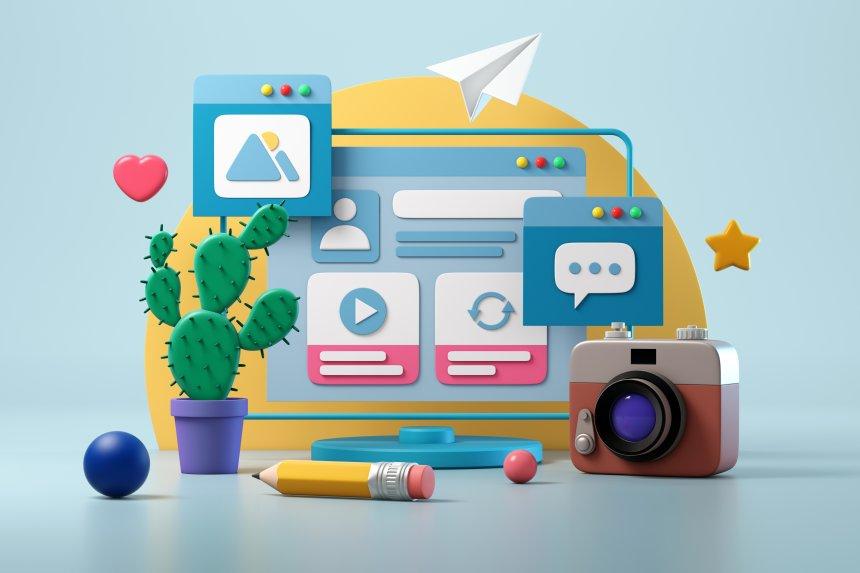 12 Creative Marketing Agencies to Follow on Social Media