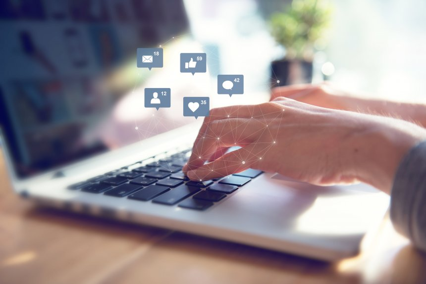 6 Ways Social Media Marketing Can Help Your Business