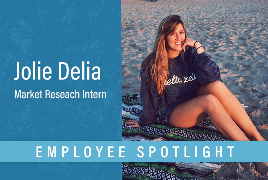DWG Employee Spotlight   Jolie Delia