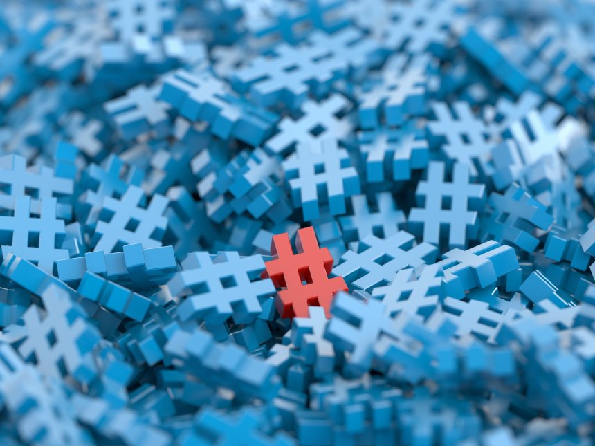 How To Use Hashtags For Your Business On Social Media
