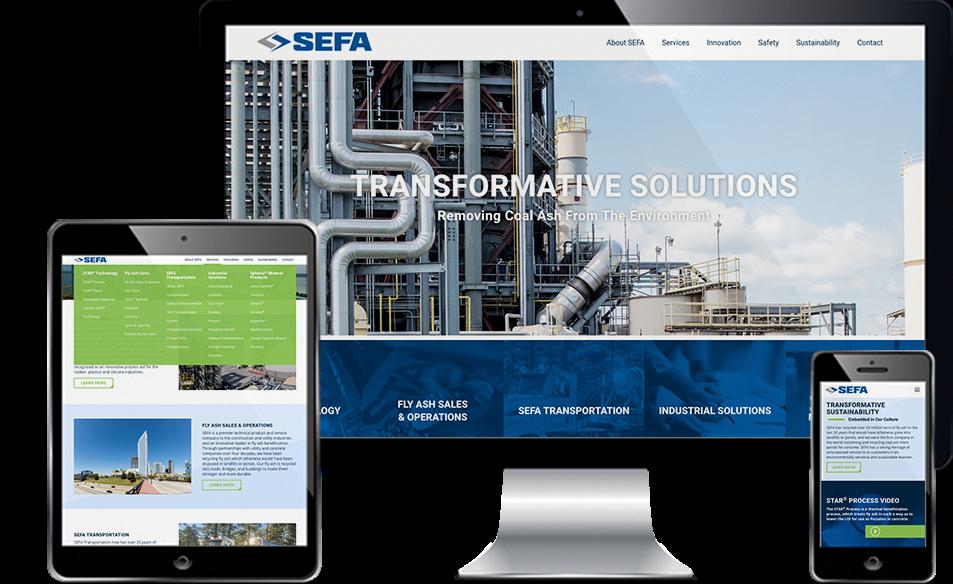 SEFA deliverables